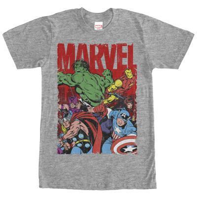 Marvel- Classic Team