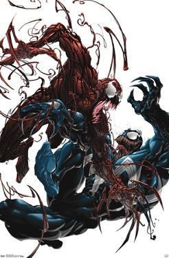 Marvel Comics - Carnage - Battle