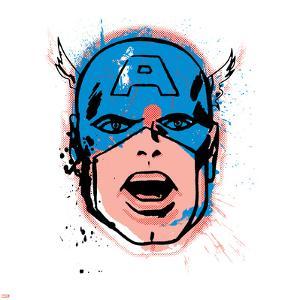 Marvel Comics Retro: Captain America