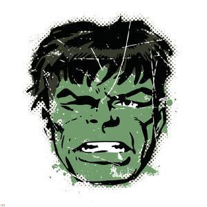 Marvel Comics Retro: The Incredible Hulk (aged)