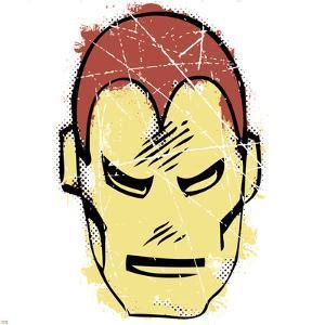 Marvel Comics Retro: The Invincible Iron Man (aged)