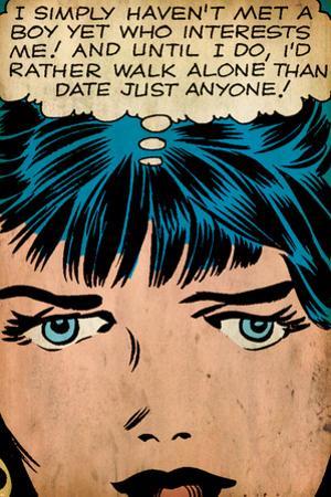 Marvel Comics Retro: The Invincible Iron Man Comic Panel, Fighting, Charging and Smashing (aged)