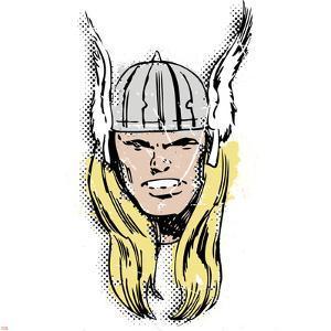 Marvel Comics Retro: The Mighty Thor (aged)