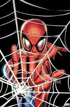 Marvel Comics - Spider-Man - Web
