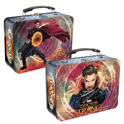 Marvel Doctor Strange Lunch Box