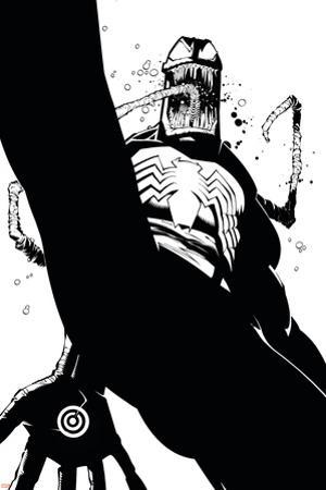 Marvel Extreme Style Guide: Venom