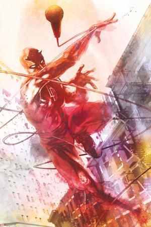 Marvel Knights - Daredevil Art