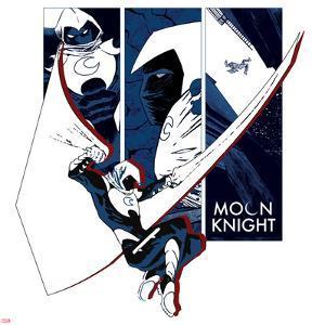Marvel Knights Presents: Moon Knight