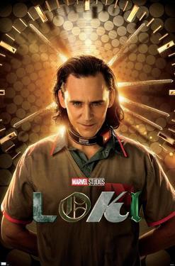 Marvel Loki - Teaser