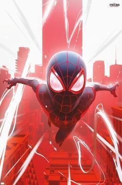 Marvel's Spider-Man: Miles Morales - Falling
