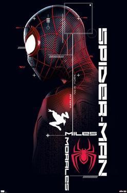 Marvel's Spider-Man: Miles Morales - Miles