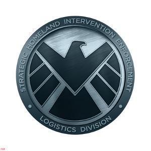 MARVEL: Shield