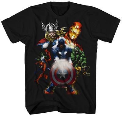 Marvel - Soldiers Revenge