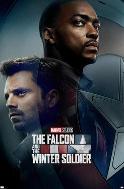 Marvel Television - Falcon and Winter Soldier - Wings