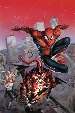 Marvel Universe - Spiderman
