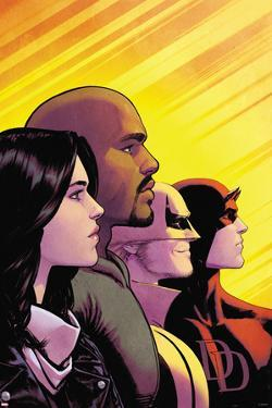 Marvel Universe - The Defenders