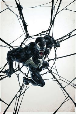 Marvel Universe - Venom