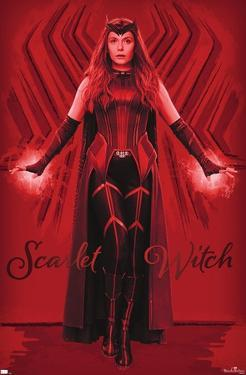 Marvel WandaVision - Scarlet Witch