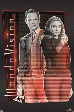 Marvel WandaVision - Together