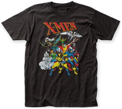 Marvel: X-Men- Breakthrough