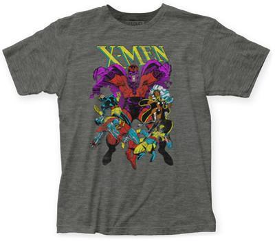 Marvel: X-Men- Magneto's Wrath