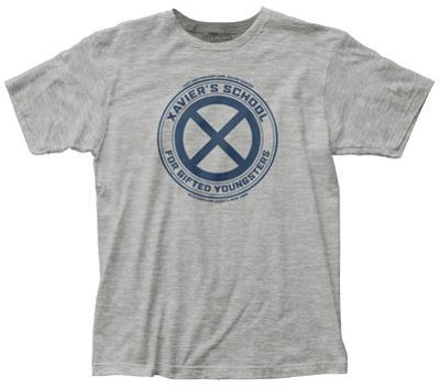Marvel: X-Men- Xavier's School