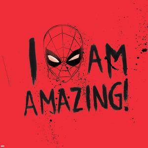 Marvels Spider-Man - I Am Amazing