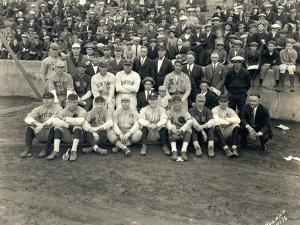 Tacoma All Star Baseball Team, 1924 by Marvin Boland