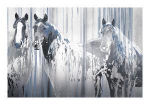 Three's Company by Marvin Pelkey