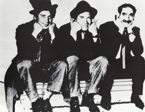 Marx Brothers, 9999