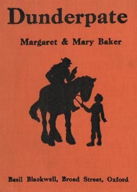 Dunderpate Speaks to the Farmer on His Mare by Mary Baker