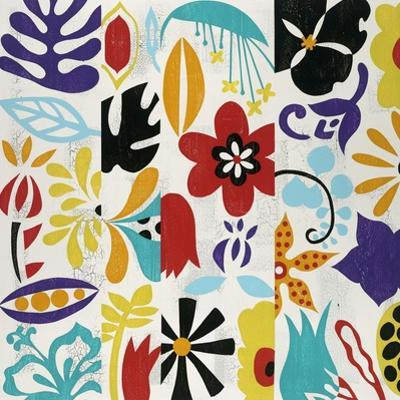 Jubilee by Mary Calkins