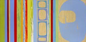 New Optics I by Mary Calkins