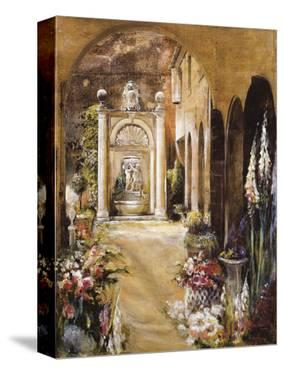 Capranica by Mary Dulon