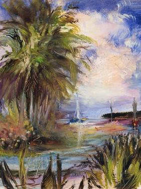 Tropical Paradise by Mary Dulon