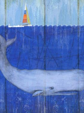 Mighty Whale by Mary Escobedo