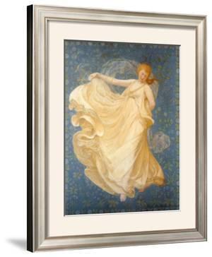 The Breeze, 1895 by Mary Fairchild MacMonnies