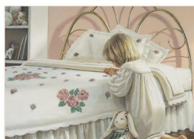 Bedtime by Mary G. Smith
