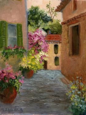 A French Passage by Mary Jean Weber