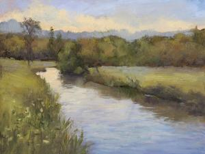 Camp Springs Farm by Mary Jean Weber