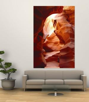 Antelope Canyon by Mary Lane