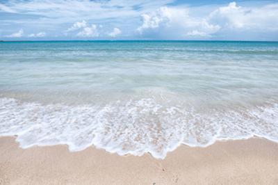 Beach Time by Mary Lou Johnson