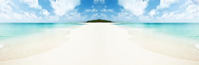 Magical Island by Mary Lou Johnson