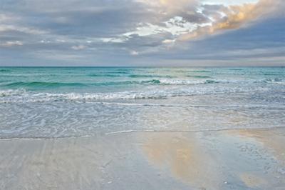 Sea Blues by Mary Lou Johnson