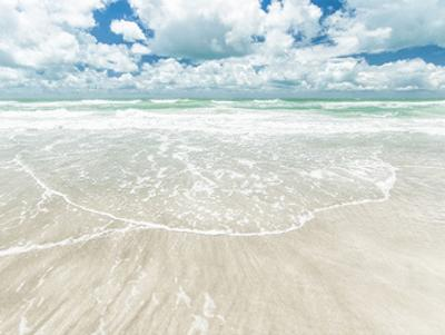 Sky, Surf, and Sand by Mary Lou Johnson