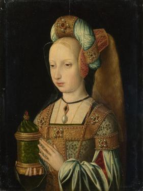 Mary Magdalene, C. 1510
