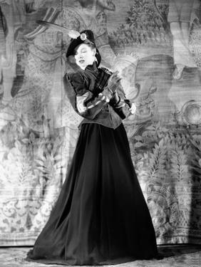 Mary of Scotland, 1936