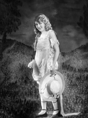 Mary Pickford, c.1921