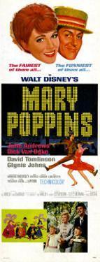 Mary Poppins, 1964