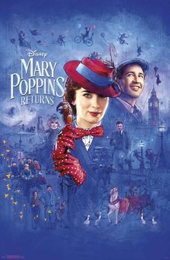 Mary Poppins Returns - Sketch